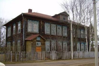 Образец акта осмотра зданий и сооружений